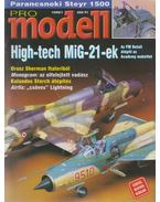 Pro Modell 1999/1. - Csiky Attila