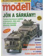 Pro Modell 1999/2. - Csiky Attila
