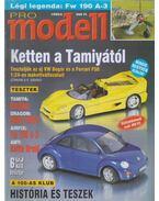 Pro Modell 1999/4. - Csiky Attila