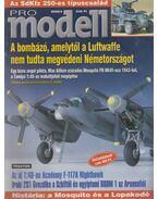 Pro Modell 2000/4. - Csiky Attila