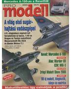 Pro Modell 2000/5. - Csiky Attila