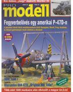 Pro Modell 2001/4. - Csiky Attila