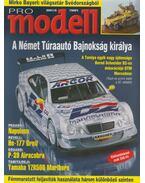 Pro Modell 2001/5. - Csiky Attila