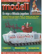 Pro Modell 2001/6. - Csiky Attila
