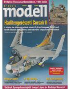 Pro Modell 2002/1 - Csiky Attila