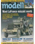 Pro Modell 2002/2 - Csiky Attila