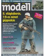 Pro Modell 2002/4 - Csiky Attila