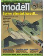 Pro Modell 2002/5 - Csiky Attila