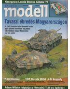 Pro Modell 2002/6. - Csiky Attila