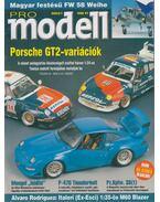 Pro Modell 2003/1 - Csiky Attila