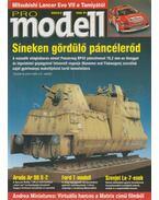 Pro Modell 2003/2 - Csiky Attila