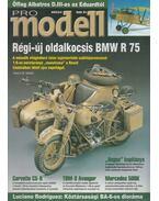 Pro Modell 2003/4 - Csiky Attila