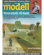 Pro Modell 2003/5 - Csiky Attila