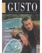 Gusto 2002/8 - Csillag János