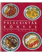 Palacsinták könyve - Csizmadia László