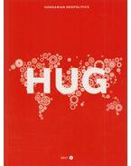 HUG - Hungarian Geopolitics 2017/1. - Csizmadia Norbert