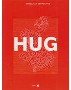 HUG - Hungarian Geopolitics 2017/4. - Csizmadia Norbert