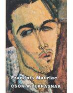 Csók a leprásnak - Francois Mauriac