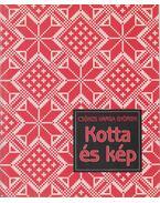 Kotta és kép - Csókos Varga Györgyi