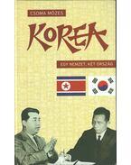 Korea - Csoma Mózes