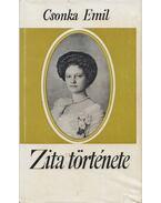 Zita története - Csonka Emil