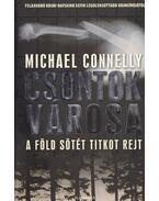 Csontok városa - Michael Connelly