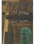 Az isteni Claudius tökké válása - Csontos Gábor