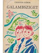 Galambsziget - Csontos Gábor