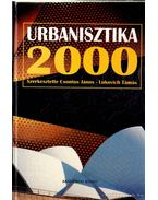 Urbanisztika 2000 - Csontos János, Lukovich Tamás