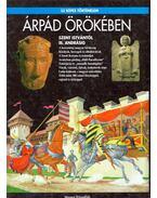 Árpád örökében - Csorba Csaba