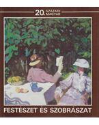 20. századi magyar festészet és szobrászat - Csorba Géza
