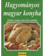Hagyományos magyar konyha - Csörgő Anikó