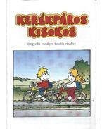 Kerékpáros kisokos - Csóti Ferenc