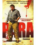 Para - Filmkönyv - Csurgó Csaba, Varga Bálint