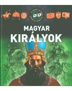 Magyar királyok - Csürkéné Tóth Dóra, Kovács András