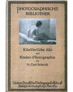 Photographische Bibliothek - Curt Schmidt