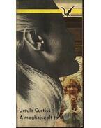 A meghajszolt tanú - Curtiss, Ursula