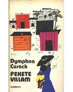 Fekete villám - Cusack Dymphna