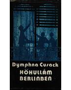 Hőhullám Berlinben - Cusack Dymphna