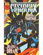 The Further Adventures of Cyclops and Phoenix Vol. 1. No. 3 - Milligan, Peter, Leon, John Paul
