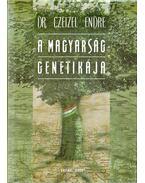 A magyarság genetikája - Czeizel Endre