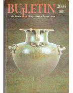 Bulletin du Musée Hongrois des Beaux-Arts 101 - Czére Andrea
