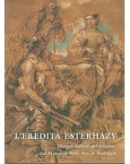 L'eredita Esterházy - Czére Andrea