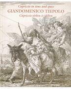 Giandomenico Tiepolo - Czére Andrea, Sebő Judit