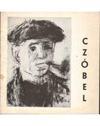 Czóbel Béla kiállítása - Telepy Katalin
