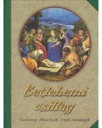 Betlehemi csillag - Czoborczy Bence
