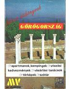 Görögország - Czövek Gábor, Kertész Tibor, Kulcsár László, Molnár Veronika, Víg Ágnes