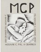 Molnár C. Pál, a grafikus - D. Fehér Zsuzsa