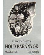 Hold bárányok - D. Kovács Éva