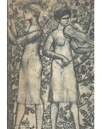 Lányok Évkönyve 1966. - D. Nagy Éva